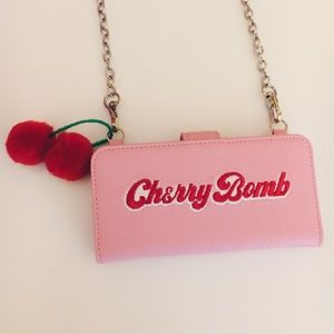 Valfre Cherry Bomb iPhone 6/7/8 case